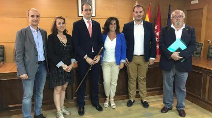 Antonio Coello (PP) renueva su mandato en Los Molinos, con Vox como socio de gobierno