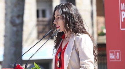 """Miriam Polo, nueva alcaldesa de Colmenarejo: """"Teníamos claro que era el momento de actuar y conseguir un cambio político"""""""