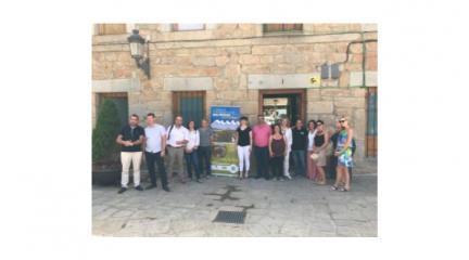Adesgam visita Polonia junto a una delegación madrileña para conocer proyectos de desarrollo rural innovador