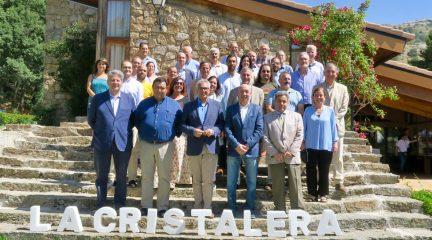 La Comunidad de Madrid potencia el desarrollo en la recién ampliada Reserva de la Biosfera