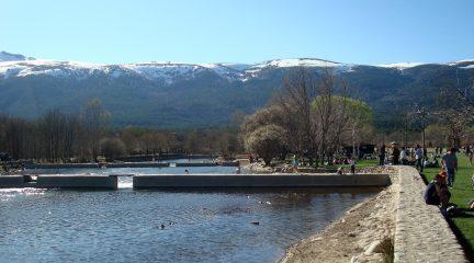 La Comunidad tiene cuatro zonas naturales aptas para el baño con agua de calidad y segura