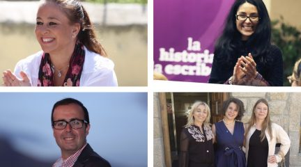 La oposición rechaza la propuesta de retribuciones en Navacerrada, que contemplaba una subida del 50 por ciento en el sueldo de la alcaldesa