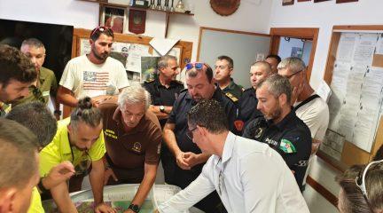 Hallan sin vida a un vecino de Hoyo de Manzanares desaparecido en Cádiz