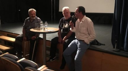 Éxito de la III edición de la Semana de Cine del Espacio de Robledo y del Mercado Medieval