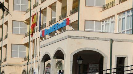 El Hospital El Escorial incorpora un servicio de información para familiares de pacientes a los que se está operando