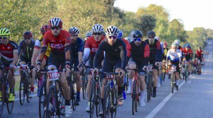 La segunda Xcorial Xtreme reúne a más de 300 ciclistas y se afianza en el calendario madrileño