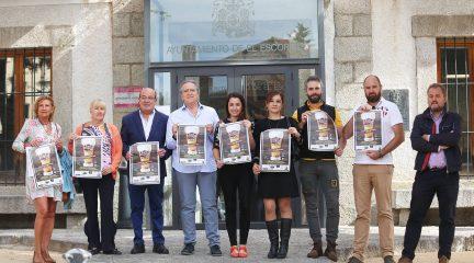 Este sábado, cita en El Escorial con la tercera Feria de la Cerveza Artesana, a la que en años anteriores asistieron 8.000 personas