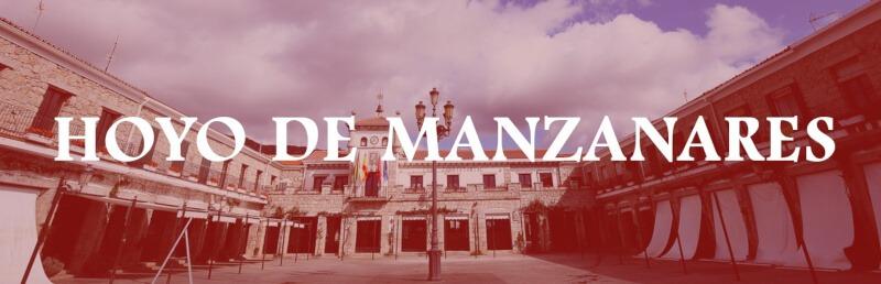Hoyo De Manzanares Madrid Aquí En La Sierra