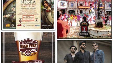 10 planes para este fin de semana en la Sierra que no te puedes perder