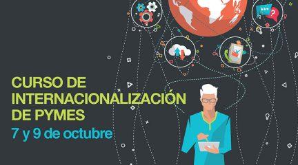 Curso de Internacionalización de pymes en Torrelodones