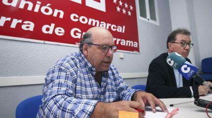 Comisiones Obreras se reúne con la alcadesa de Collado Villalba y pide la creación de una Mesa por el Empleo
