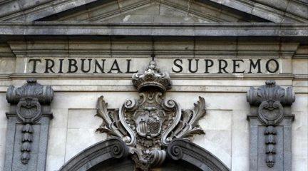 El Supremo confirma penas de 14 y 15 años para la 'Manada de Villalba'