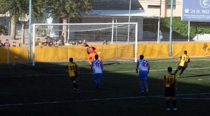 El Galapagar sigue sin ganar en casa tras empatar con el San Roque (2-2) y el Atlético Villalba es superado por el Villanueva del Pardillo (1-3)