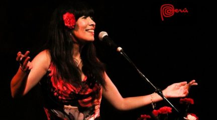 Miryam Quiñones rinde homenaje a Mercedes Sosa y Violeta Parra, este sábado en Collado Mediano