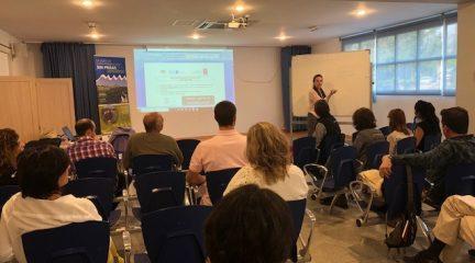 """Adesgam y la Comunidad de Madrid fomentan la competitividad mediante talleres de """"Reputación turística online"""""""