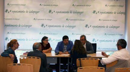 """El Ayuntamiento de Galapagar señala que el proyecto de una gasolinera cerca del colegio Carlos Ruiz """"aún no ha sido estudiado ni aprobado"""""""