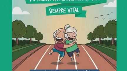 Dos caminatas solidarias este fin de semana en Alpedrete