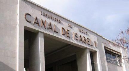 El Canal de Isabel II invertirá 2 millones de euros para mejorar el saneamiento en Navacerrada