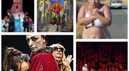 Cine, teatro, ocio en familia, música y mucho más: 12 planes para este fin de semana en la Sierra