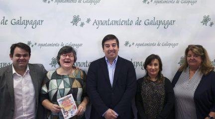La Asociación 1523 organiza este viernes en Galapagar un concierto solidario a beneficio de la Asociación de Esclerosis Múltiple de Collado Villalba