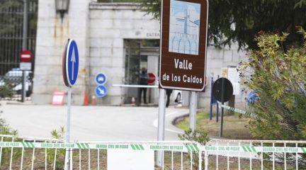 """Un juzgado rechaza la petición de medidas cautelarísimas y afirma que es un """"intento desesperado"""" de parar la exhumación"""