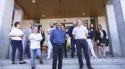 """El Boalo se suma a las reivindicaciones de la """"España vaciada"""" y reclama mejores servicios en transportes, sanidad o educación"""