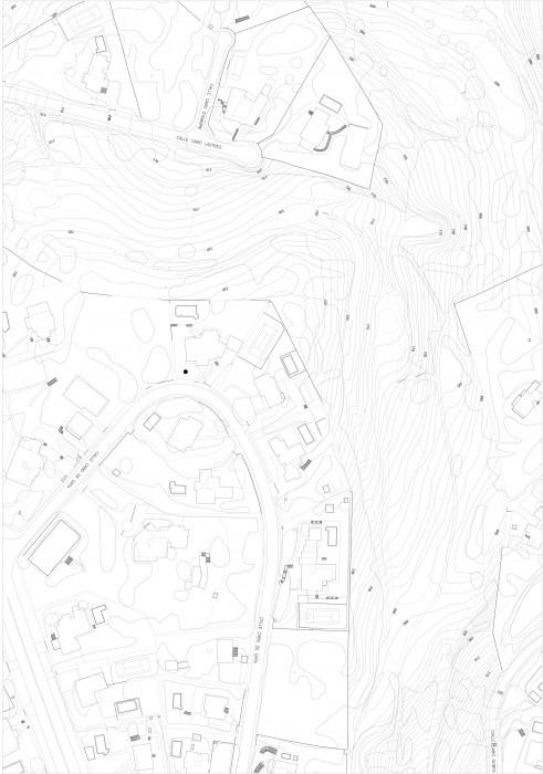 plan genera de ordenación urbana de las rozas