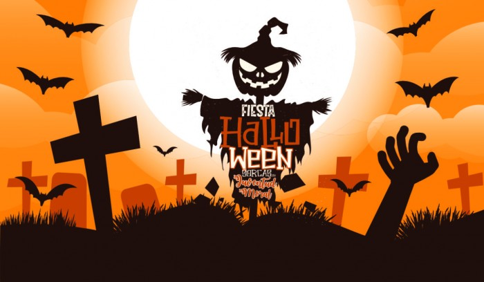 halloween moralzarzal