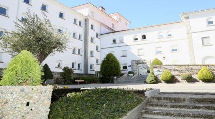 El Hospital de Guadarrama ultima su proceso de reformas, desde las habitaciones al gimnasio o las salas de ocio