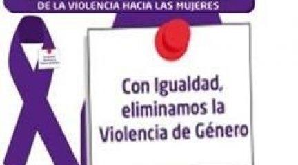 """El Ayuntamiento de Collado Villalba organiza dos sesiones formativas sobre """"Violencia de género y mujeres mayores"""" dirigidas a profesionales"""