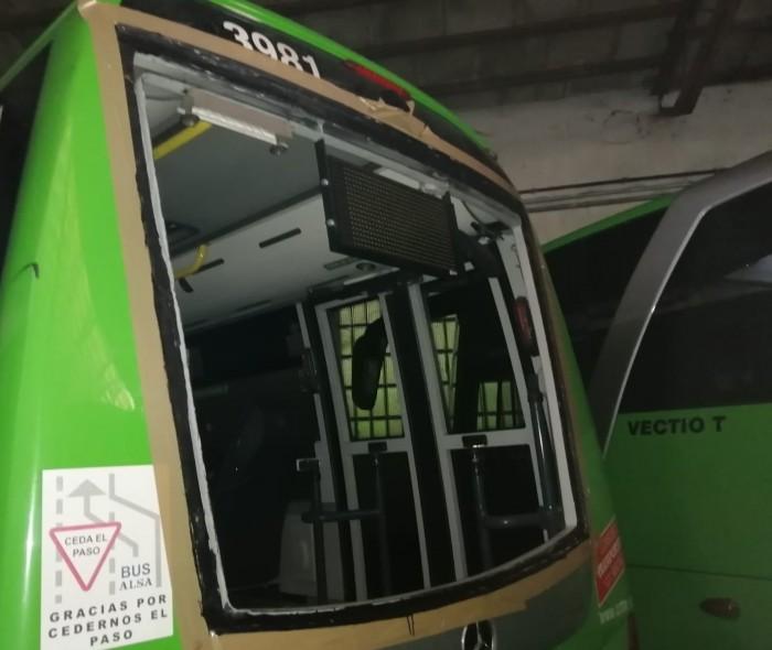 autobuses san lorenzo de el escorial