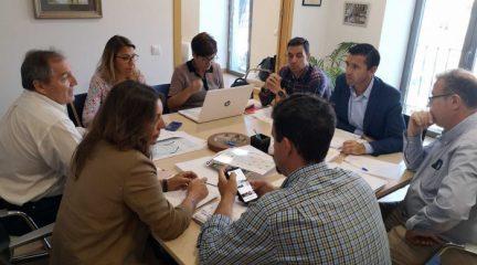 La Junta de Gobierno de Valdemorillo aprueba la adjudicación de la limpieza viaria a la empresa CEESUR