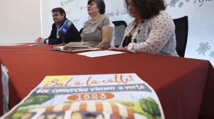 La campaña de Trotacomercios despide la temporada con una gran feria en Galapagar los días 11, 12 y 13