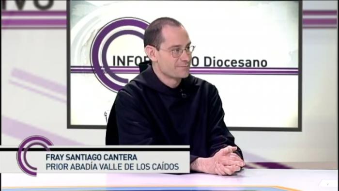 Santiago Cantera