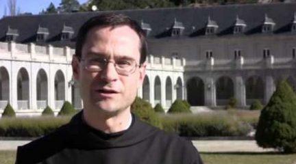"""El prior del Valle denuncia ante el juez la prohibición de entrada a los monjes a la Basílica y el """"acceso inconsentido de la Guardia Civil"""""""