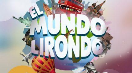 """""""El Mondo Lirondo"""": teatro para toda la familia este sábado en Galapagar"""