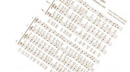 El coro de la Escuela Municipal de Música de Valdemorillo busca vecinos que se animen a cantar villancicos