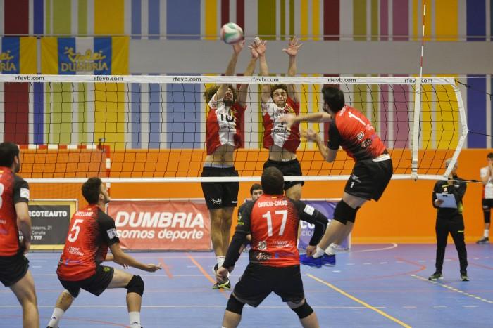 club voleibol villalba