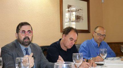 Hoyo de Manzanares celebra una jornada de trabajo sobre la Agenda 2030