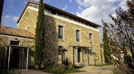 """San Lorenzo aprueba una moción de Podemos para ofrecer el albergue de Fuentenueva como """"centro de acogida temporal"""""""