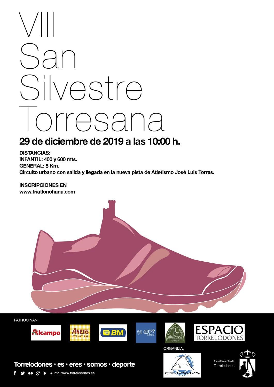 san silvestre torrelodones 2019