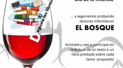 """La Biblioteca de Robledo organiza una """"cata de libros"""" sobre el mundo de los bosques"""