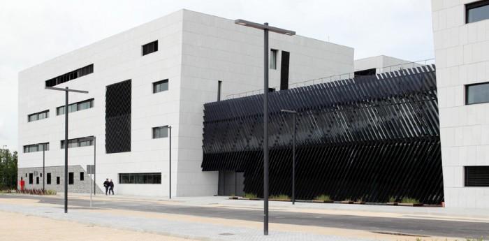 hospital general villalba