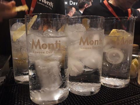 gin-tonic san lorenzo de el escorial