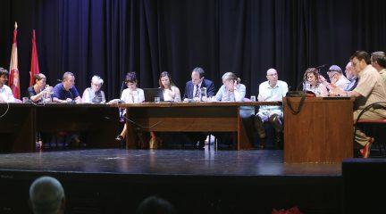 El alcalde de Alpedrete reorganiza las competencias del equipo de Gobierno tras la expulsión de UNPA