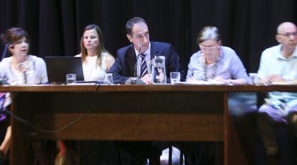 El equipo de Gobierno de Alpedrete negocia con otros grupos para aprobar los presupuestos de 2020