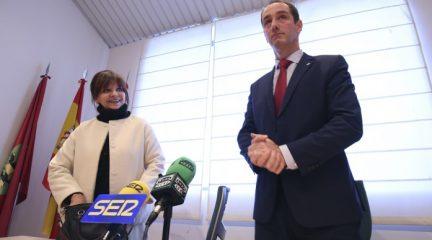 Partido Popular y Ciudadanos gobernarán en minoría en Alpedrete tras romper el pacto con UNPA