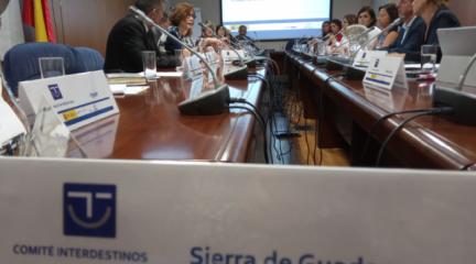El destino Sierra de Guadarrama ha sido reelegido para formar parte del Comité Interdestinos del SICTED a nivel nacional