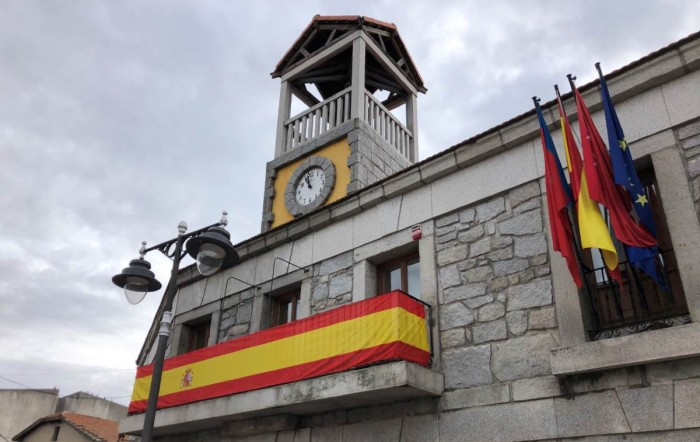 ayuntamiento moralzarzal