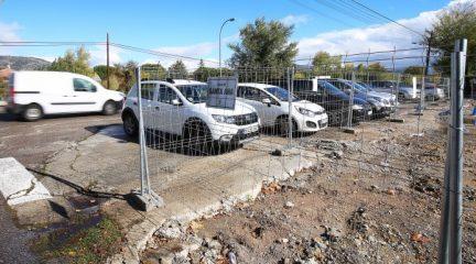 La Fiscalía requiere las licencias urbanísticas concedidas en Alpedrete los últimos cuatro años